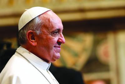 Pope Francis on Ignatian Spirituality