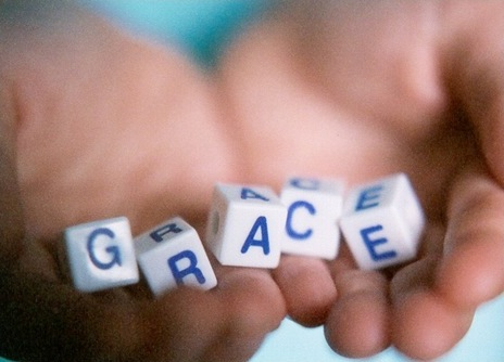Asking for a Grace