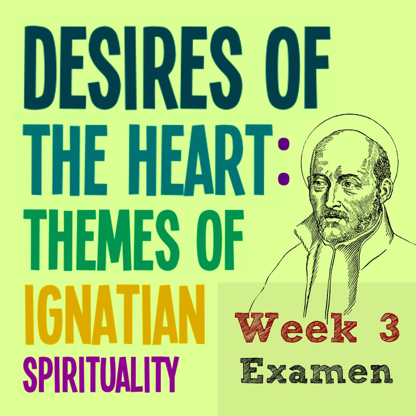 Examen – Week 3