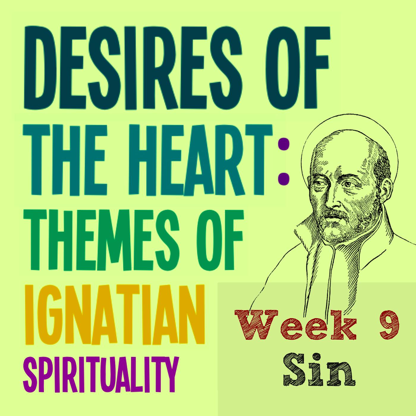 Sin – Week 9