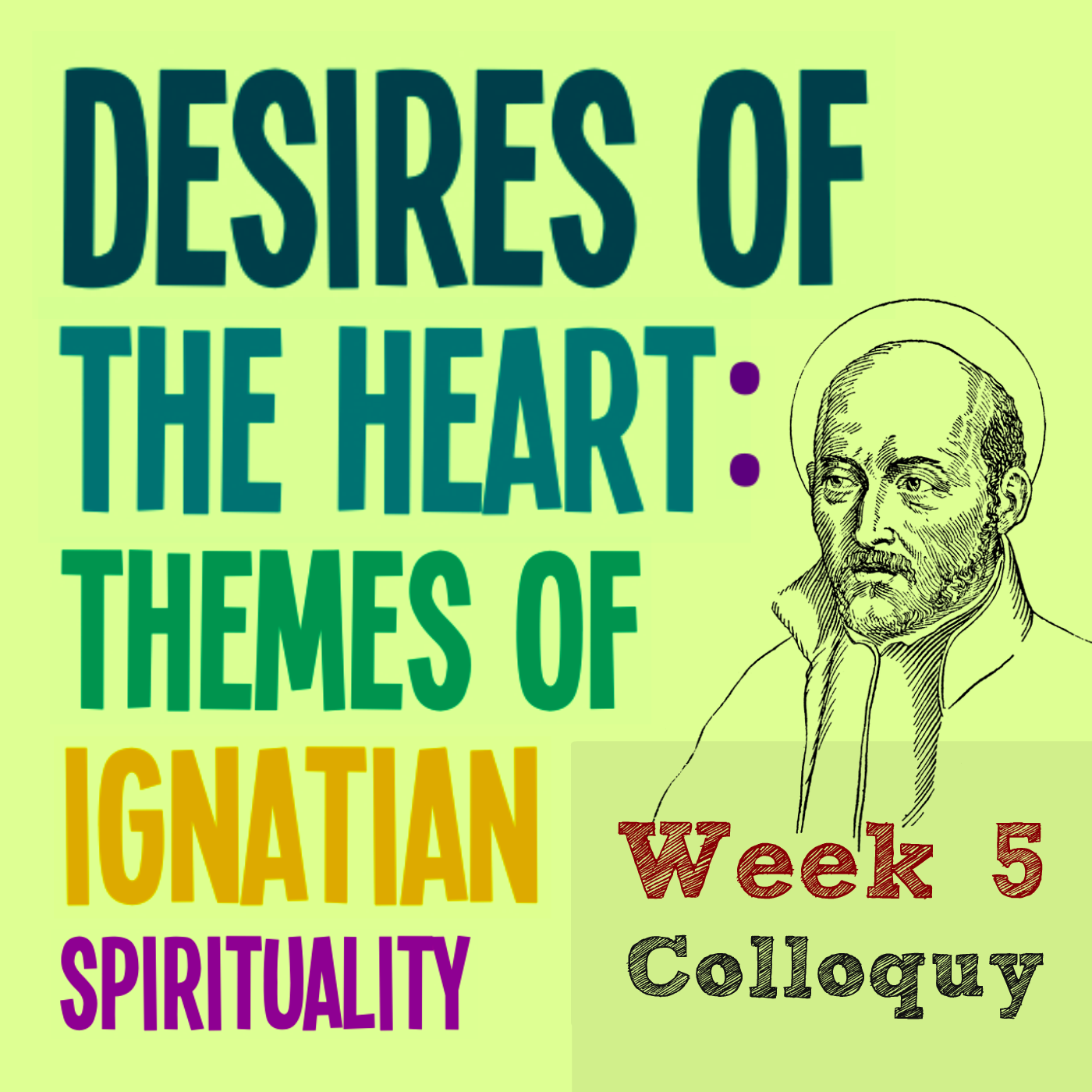 Colloquy – Week 5