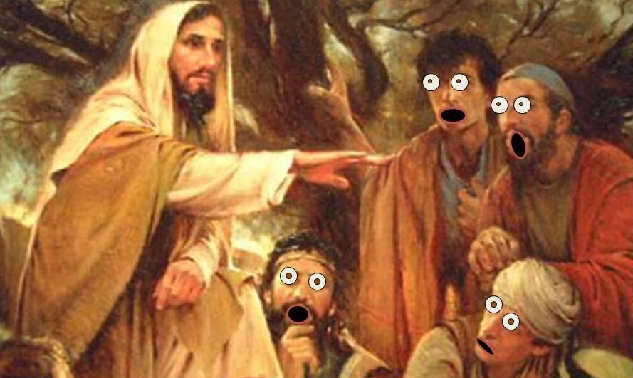 Jesus the Magician?