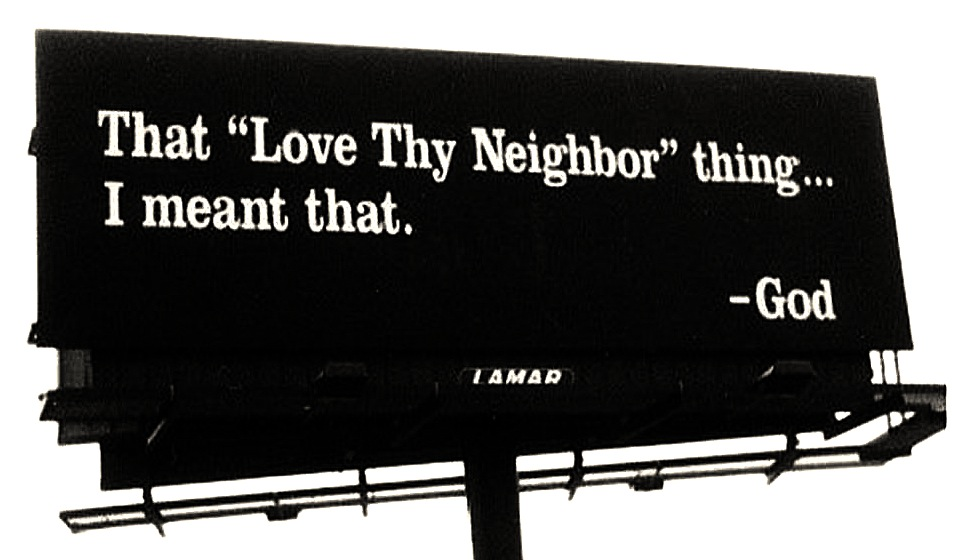 "The ""As Yourself"" Part of the Commandment to Love Your Neighbor"