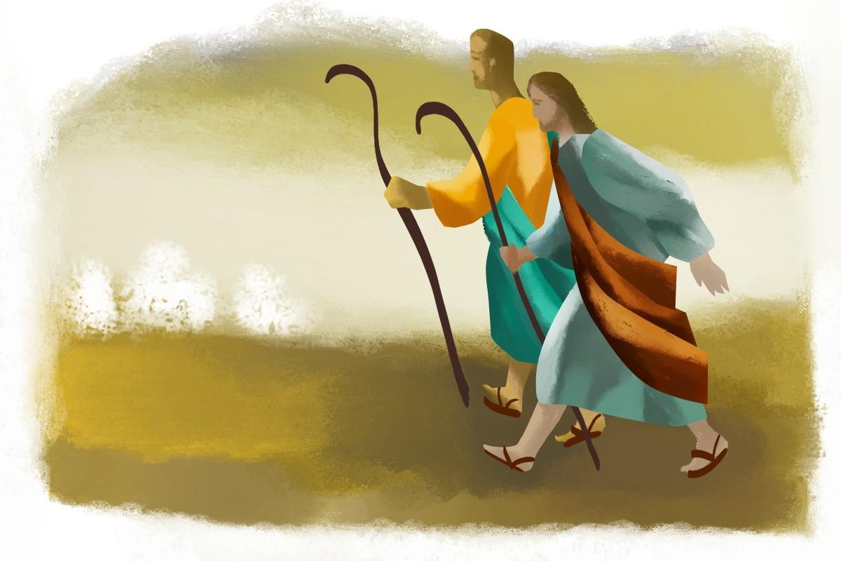 Apostleship: More than Discipleship