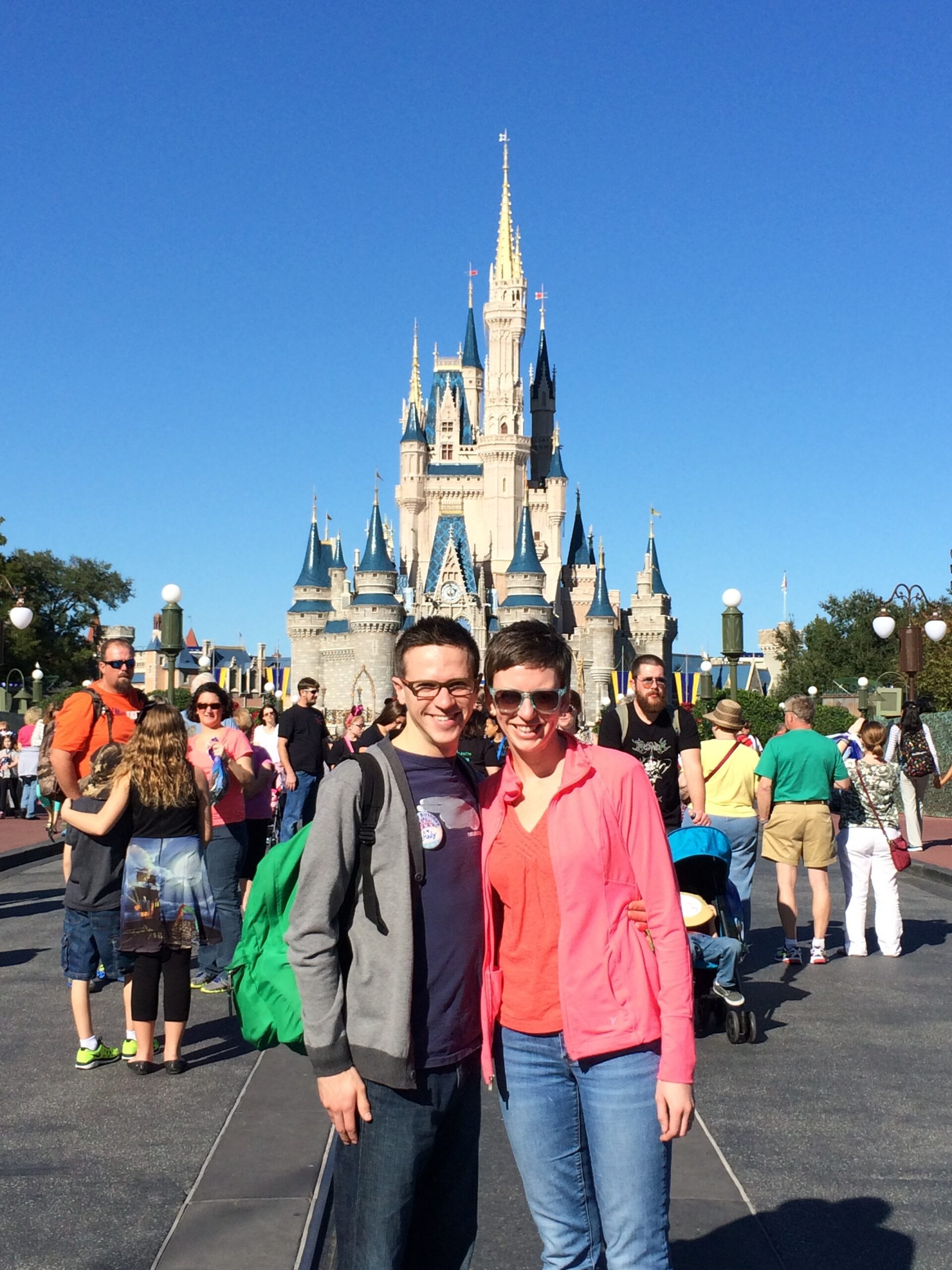 6 Ministry Values Disney Taught Me