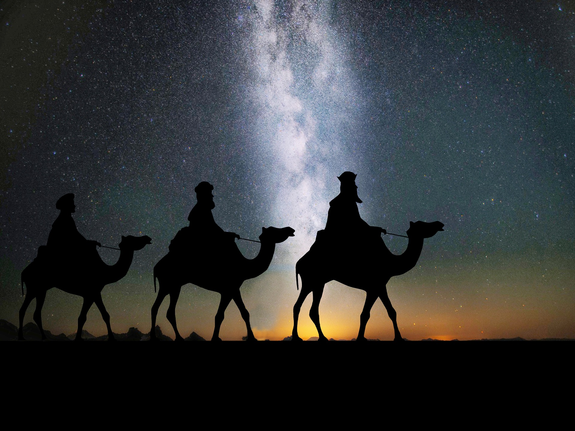 Preparation and Disruption: An Advent Reflection