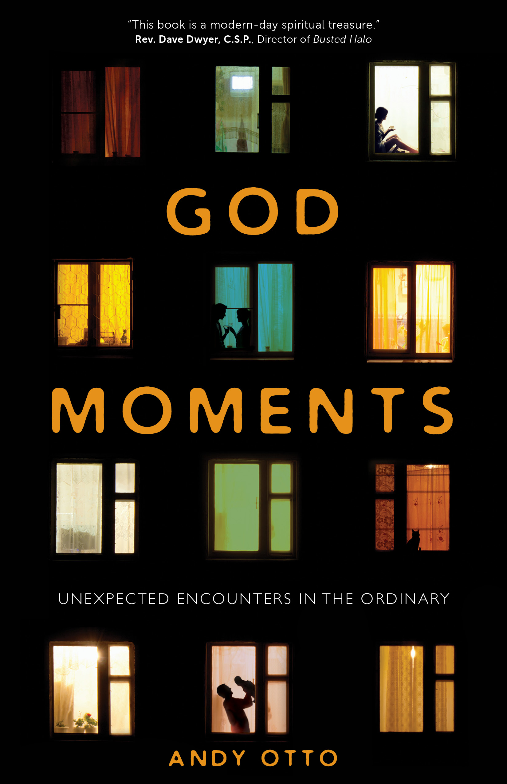 God Moments: Prayer