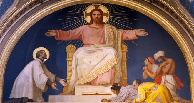 Objectifying God