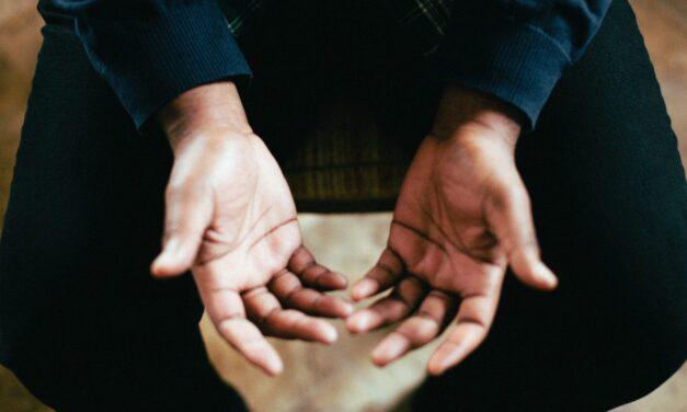 Building a Prayer Habit