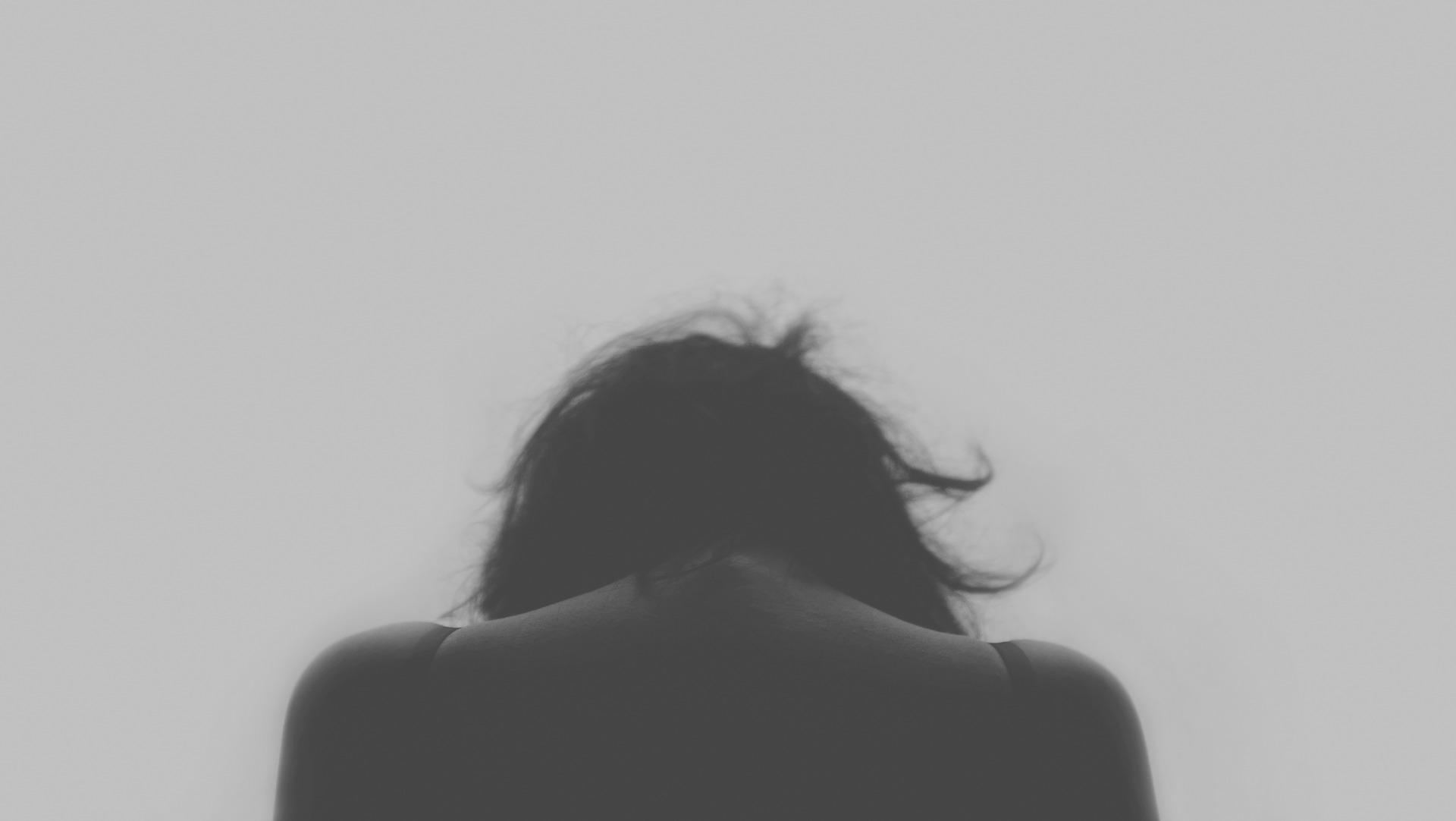 grey sadness