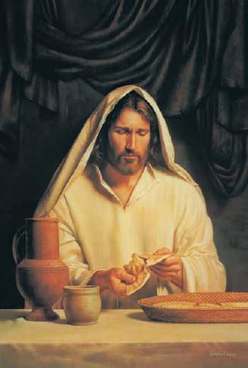 jesus-eating