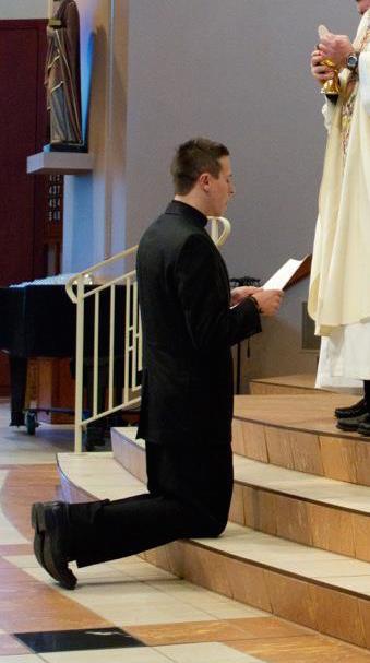 religious vows