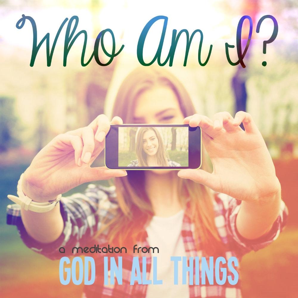 Who Am I Logo